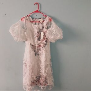 New Anthropologie Tracy Reese Dress